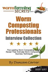 Worm Composting Interviews...